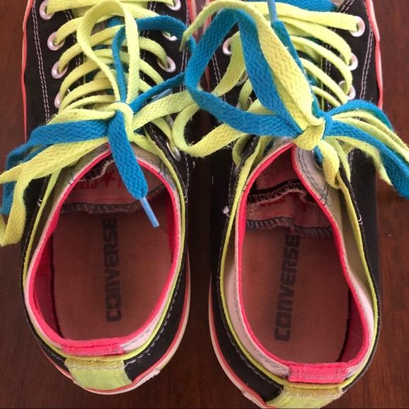 Calzado Para Hombre Para Mujer Converse 8 10 q0Kht